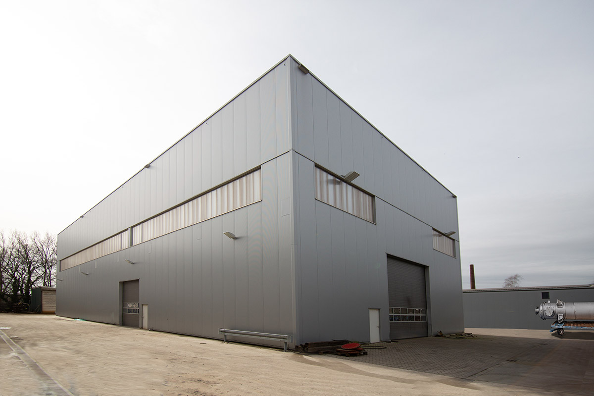 Einrichtung - Martin Busch & Sohn GmbH in 46514 Schermbeck